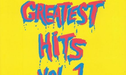 """Greatest Hits Vol.1″ – Cockney Rejects"