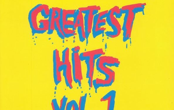 """""""Greatest Hits Vol.1″ – Cockney Rejects"""