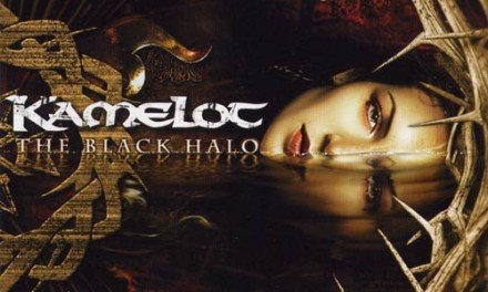 """The Black Halo"" – Kamelot"