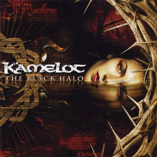 """The Black Halo"" – Kamelot"