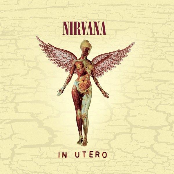 """""""In Utero"""" – Nirvana"""
