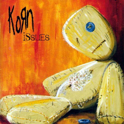 """Il pupazzo nella copertina di """"Issues"""" dei Korn"""