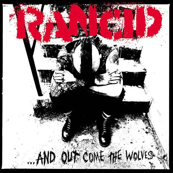 """La cresta del punk di """"And Out Come The Wolves"""" – Rancid"""