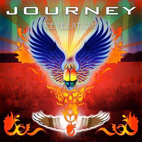 """Il simbolismo nella copertina di """"Revelation"""" – Journey"""