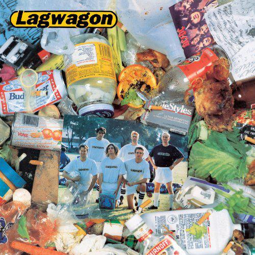 """Trashed"" – Lagwagon"