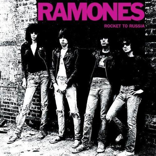 """Rocket To Russia"" – Ramones"