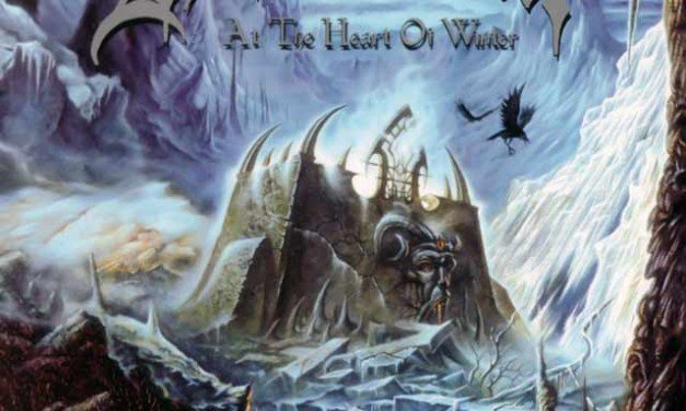 """At The Heart Of Winter"" – Immortal"