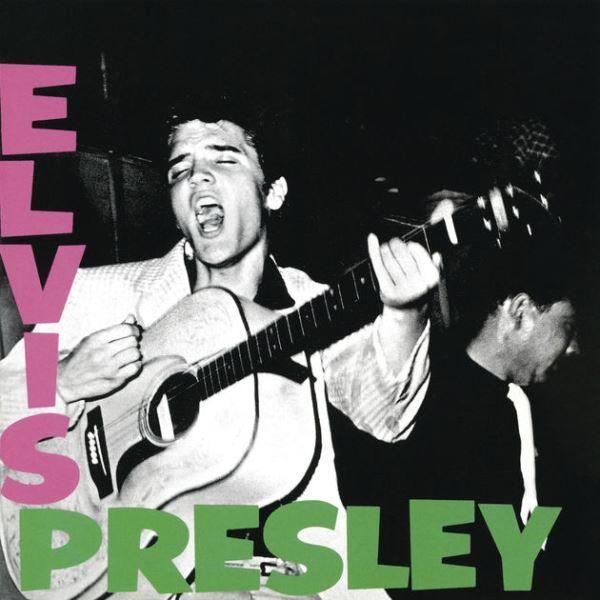 """""""Elvis Presley"""" – Elvis Presley"""