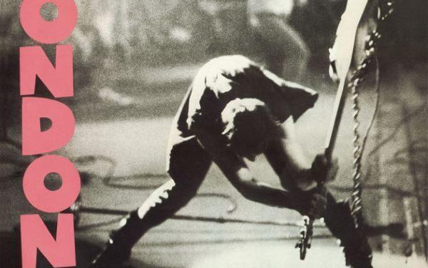 """London Calling"" – The Clash"