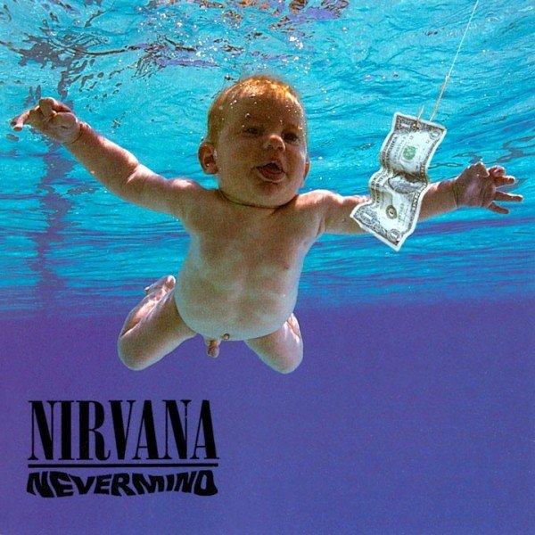 """Nevermind"" – Nirvana"
