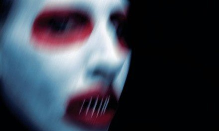 """""""The Golden Age Of Grotesque"""" – Marilyn Manson"""