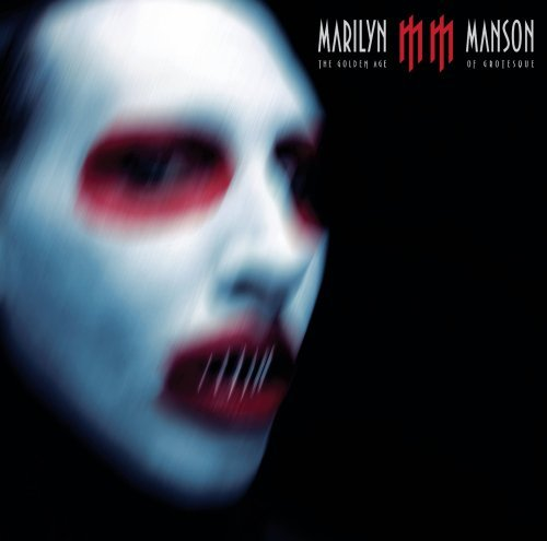 """The Golden Age Of Grotesque"" – Marilyn Manson"