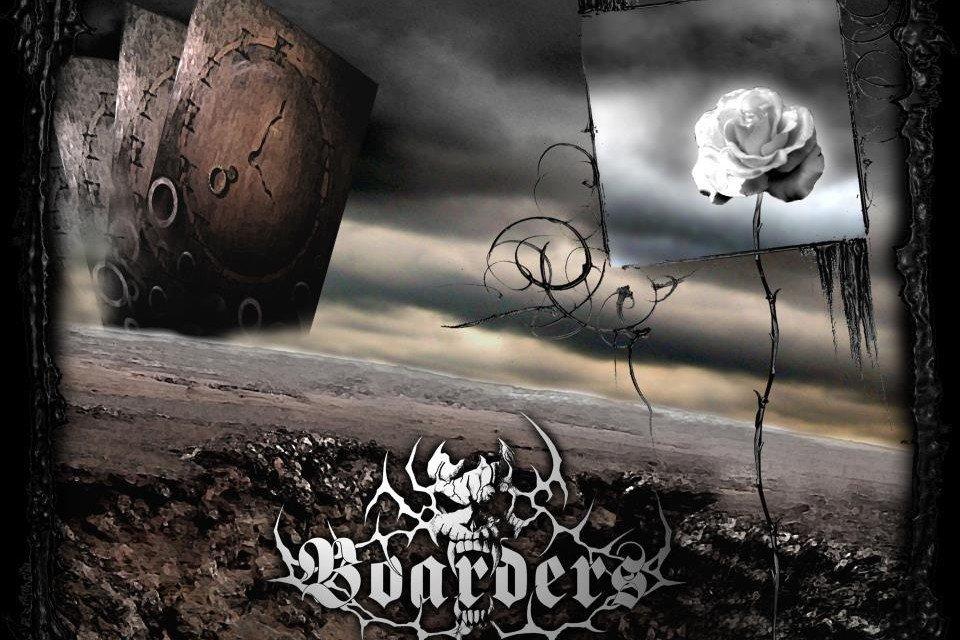 """R-Existence"" – Boarders"
