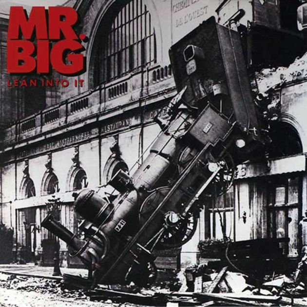"""Learn Into It"" – Mr. Big"