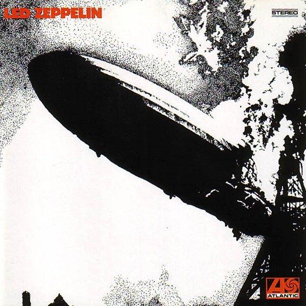 """""""Led Zeppelin"""" – Led Zeppelin"""