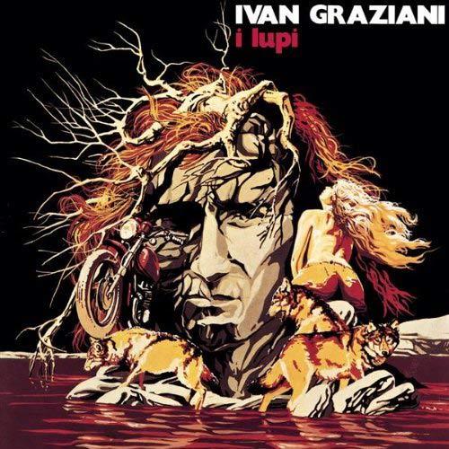 """""""I Lupi"""" – Ivan Graziani"""