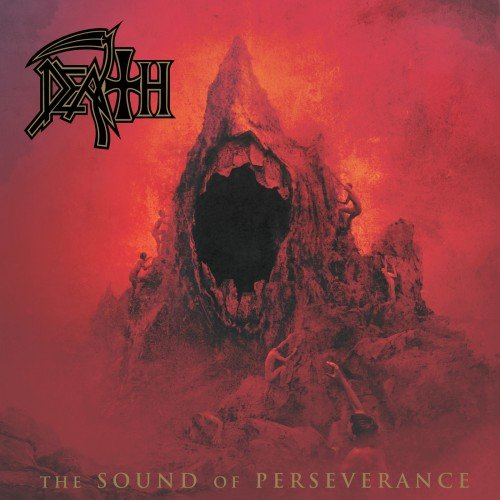"""The Sound Of Perseverance"" – Death"