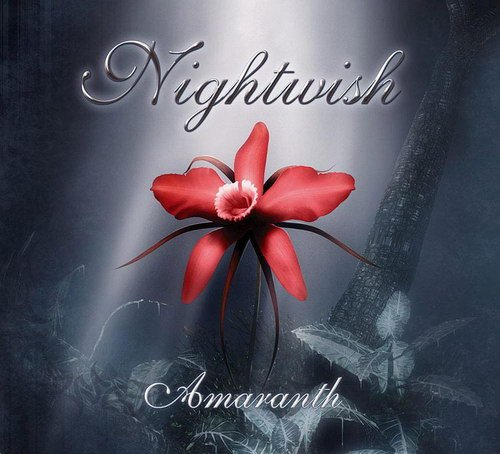 """Amaranth"" – Nightwish"