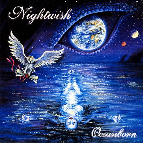 """Oceanborn"" – Nightwish"