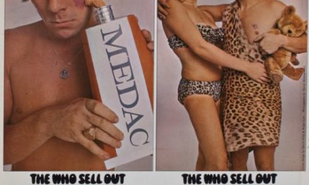 """Sell Out"" – The Who"