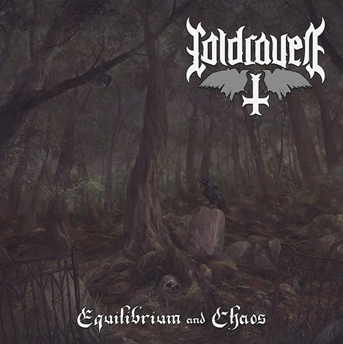 """""""Equilibrium and Chaos"""" – Cold Raven"""