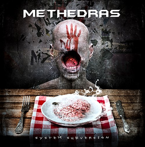 """System Subversion"" – Methedras"