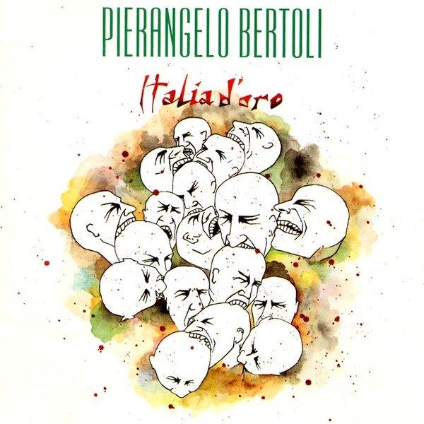 """""""Italia d'Oro"""" – Pierangelo Bertoli"""
