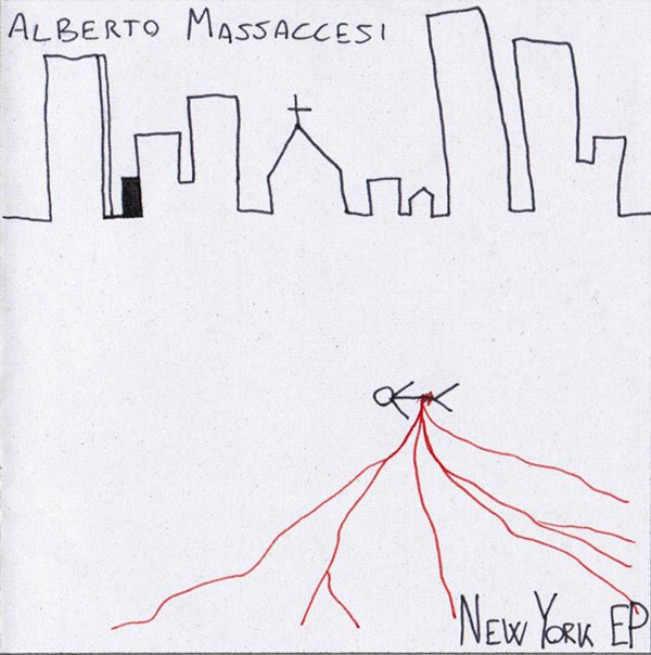 """New York Ep"" – Alberto Massaccesi"