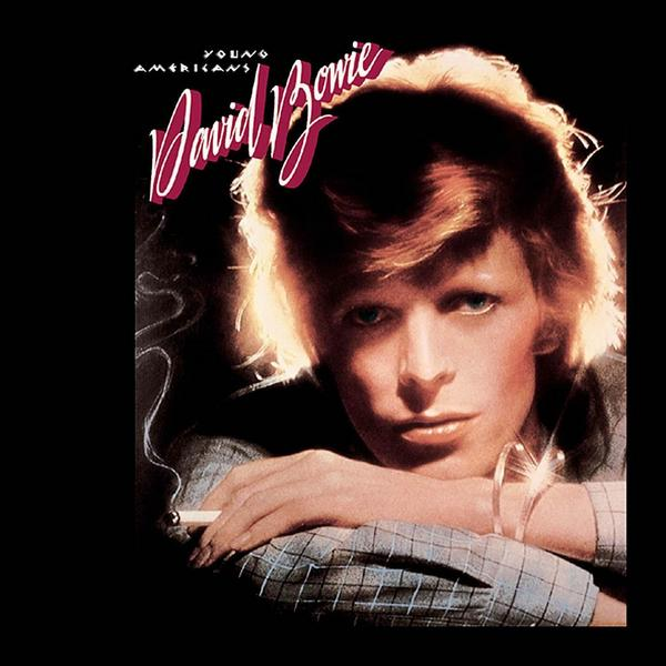 """""""Young Americans"""" – David Bowie"""