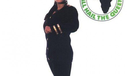 """All Hail The Queen"" – Queen Latifah"