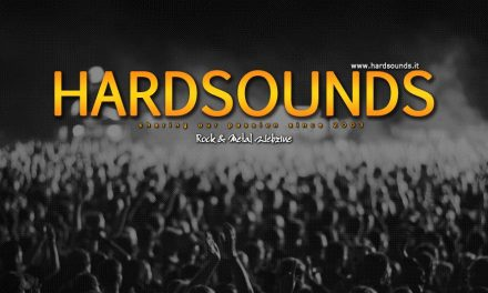 Collaborazione con Hard Sounds!