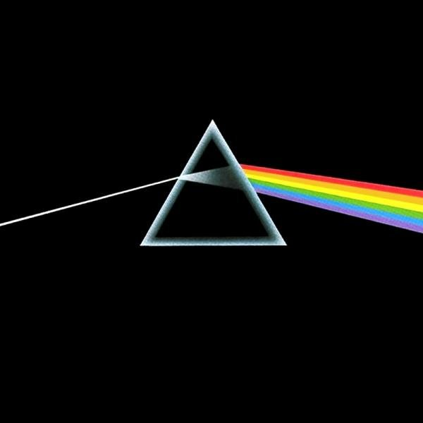 """""""The Dark Side Of The Moon"""" – Pink Floyd"""