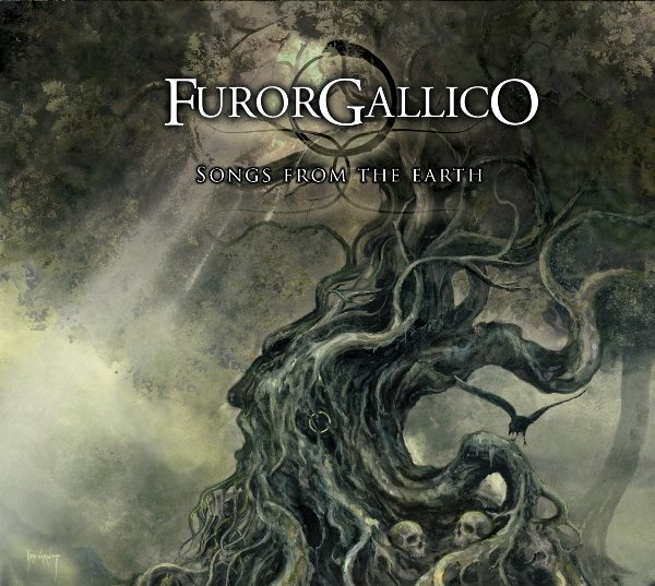 """Songs From The Earth"" – Furor Gallico"
