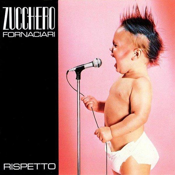 """""""Rispetto"""" – Zucchero Fornaciari"""