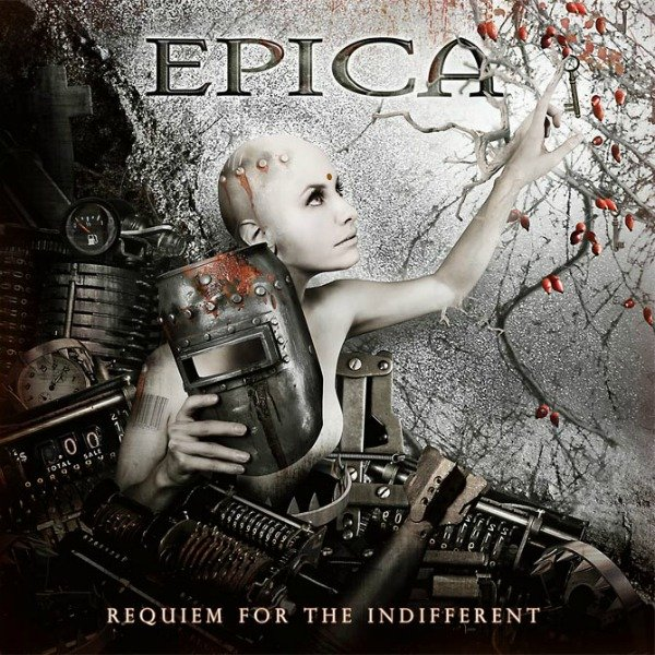 """Requiem For The Indifferent"" – Epica"