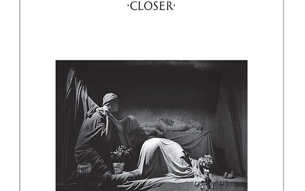 """Closer"" – Joy Division"