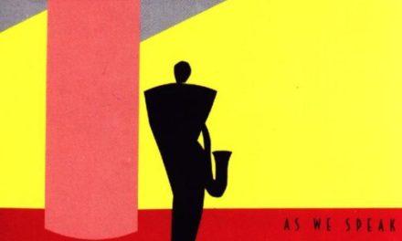 """As We Speak"" – David Sanborn"