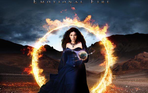 """""""Emotional Fire"""" – Sunstorm"""