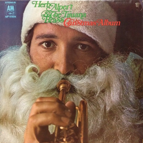 """Christmas Album"" – Herb Alpert & The Tijuana Brass"