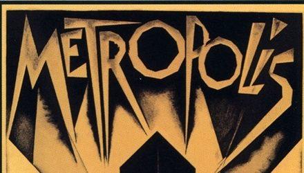 Metropolis, Fritz Lang e l'espressionismo fantascientifico