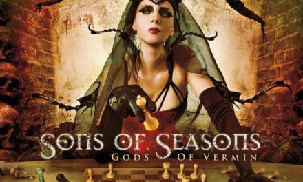 """Gods Of Vermin"" – Sons Of Seasons"