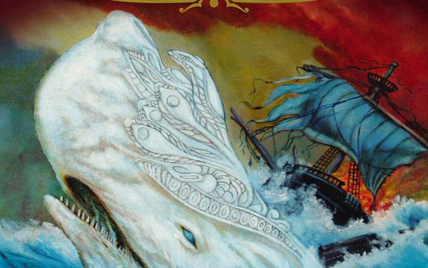 """Leviathan"" – Mastodon"