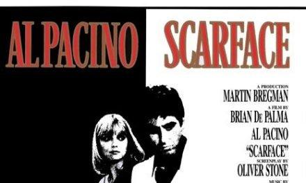Scarface: la candida solitudine di Tony Montana