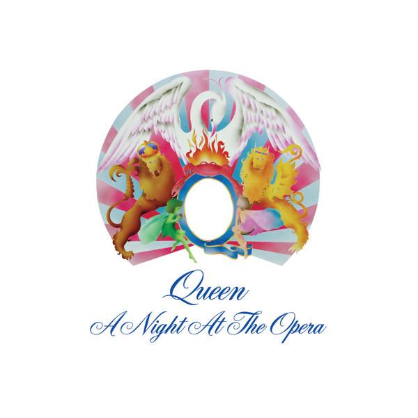 """Simbolismi di chimere e rinascine nella cover di """"A Night At The Opera"""" – Queen"""