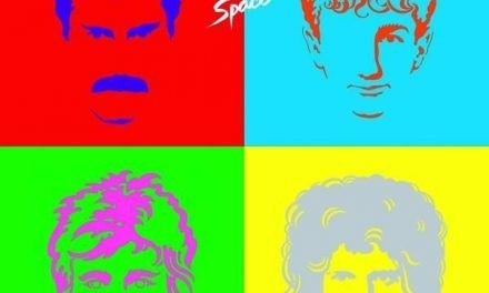 "La Pop Art in ""Hot Space"" – Queen"