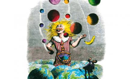 """L'Autre Monde di """"Innuendo"""" – Queen"""