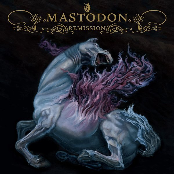 """Remission"" – Mastodon"