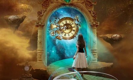 """The Nature Of Time"" – Secret Sphere"