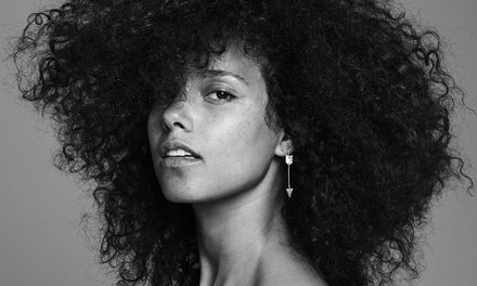 """Here"" – Alicia Keys"