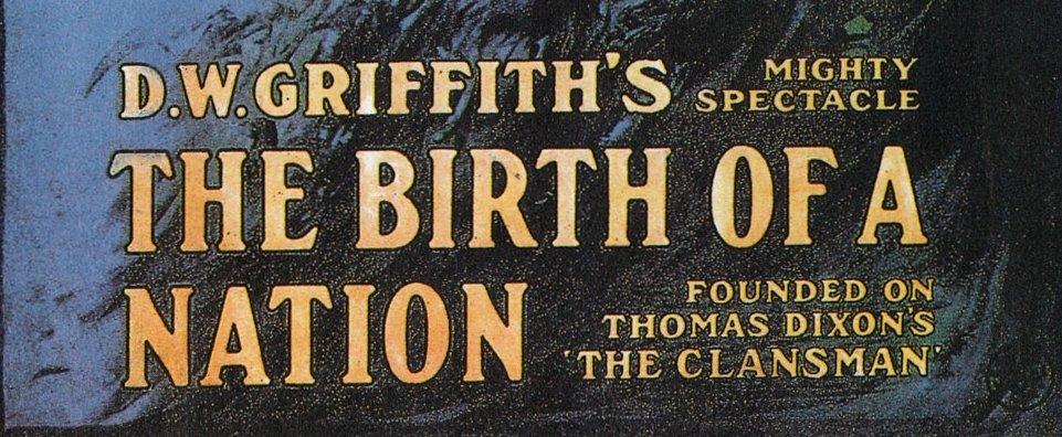 La guerra civile americana secondo David Wark Griffith